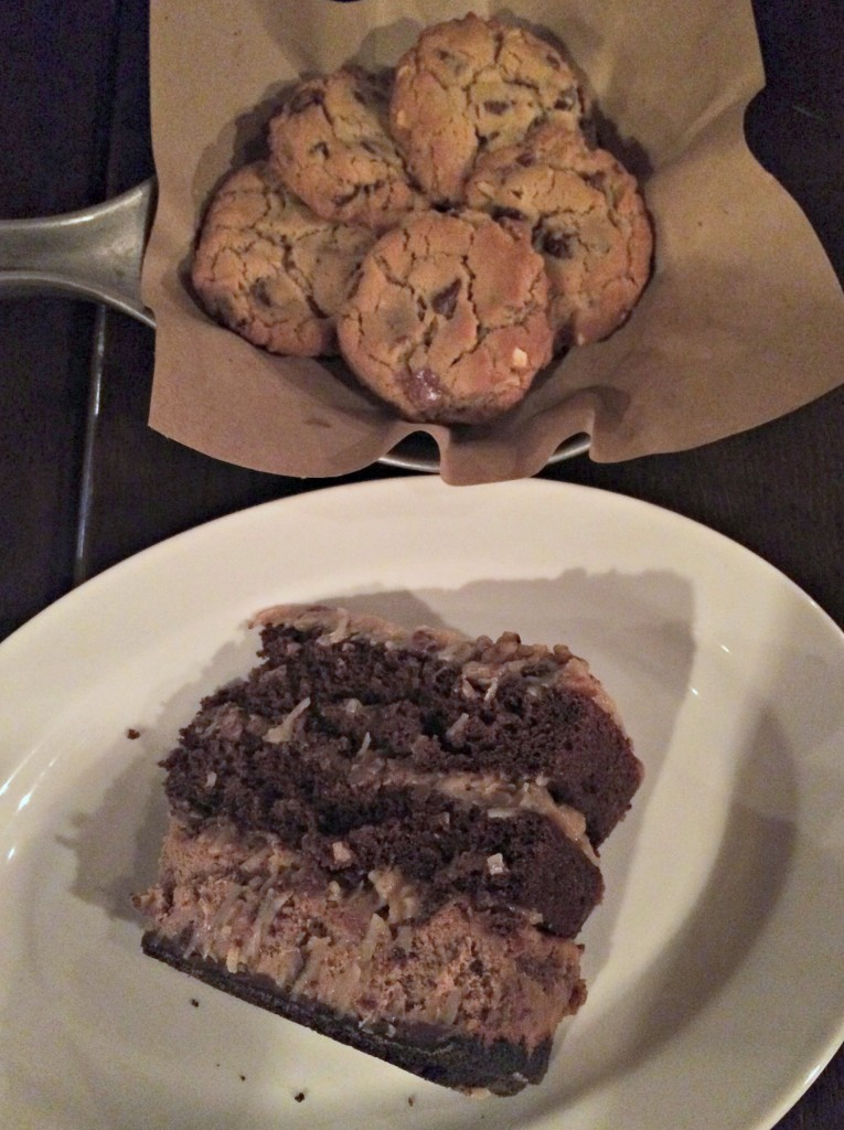 beau's desserts