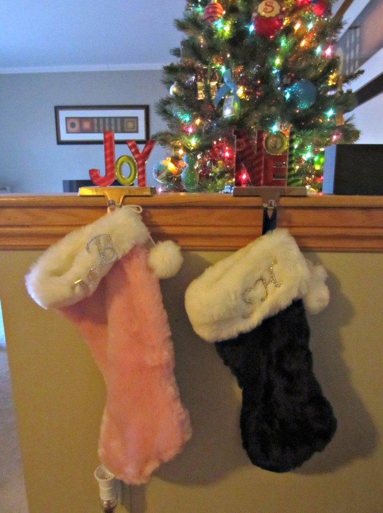 christmas stockings from target
