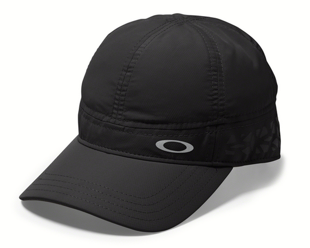 oakley performance running hat