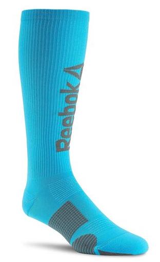 reebok compression sock