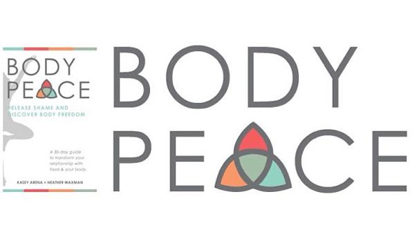 BODYpeace book