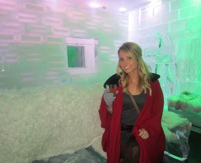 Icebar Orlando