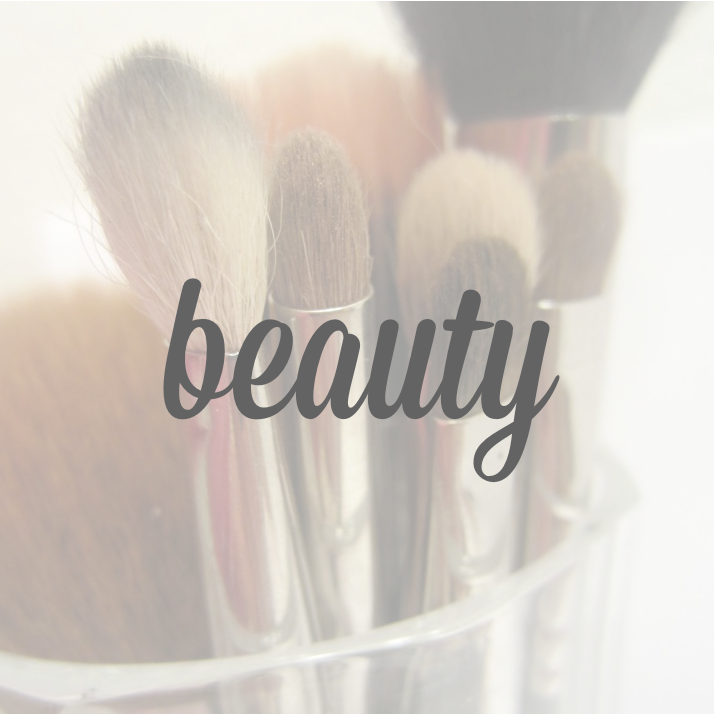 beauty page cover