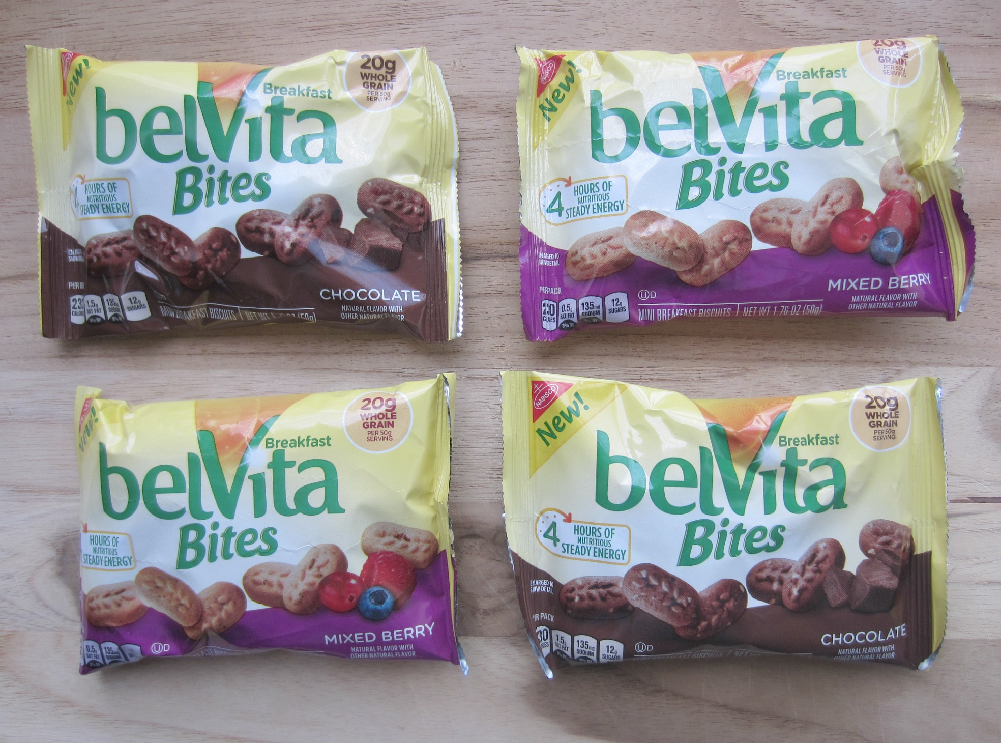 belVita bites review