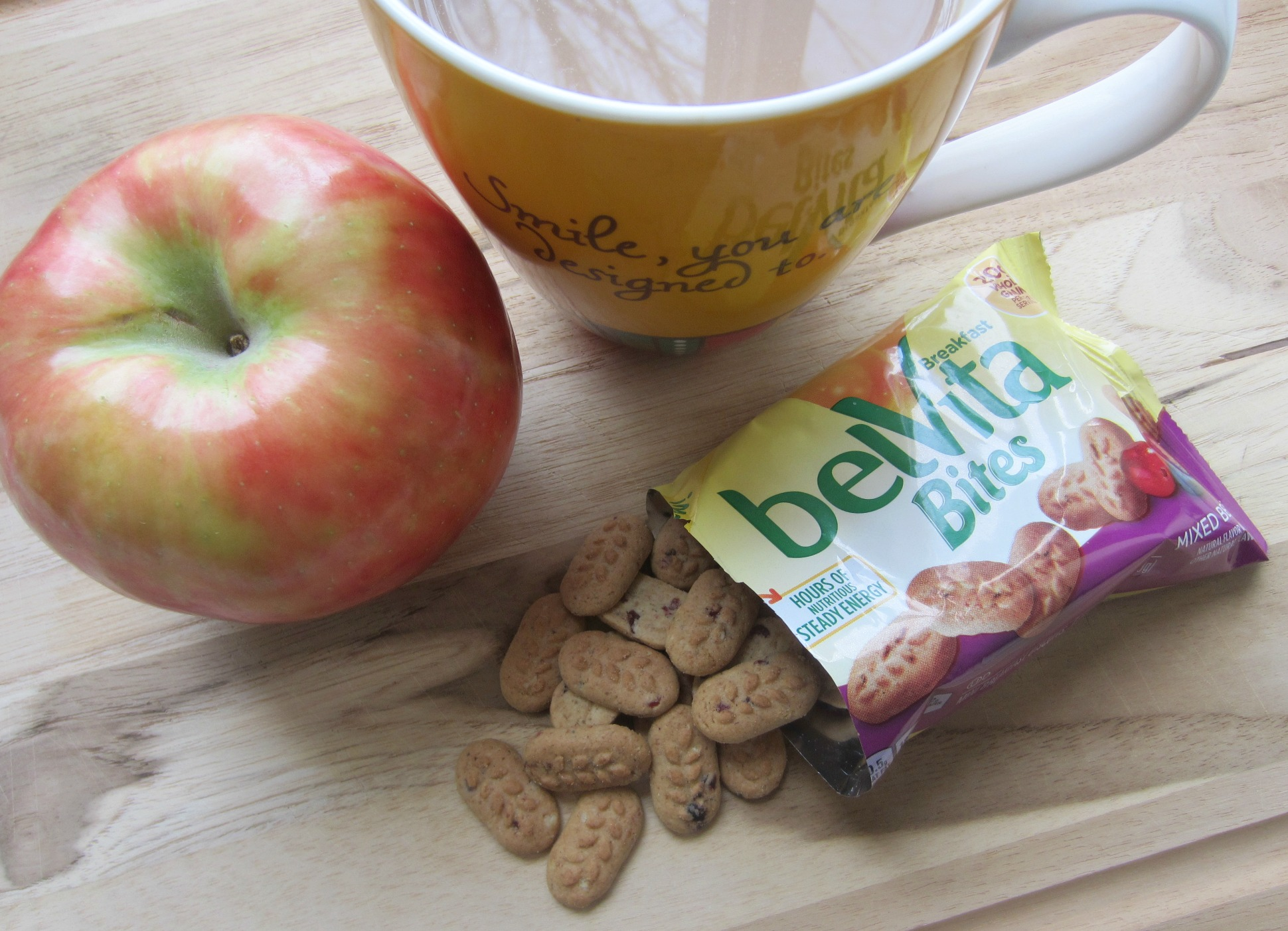 belVita breakfast bites bicsuits