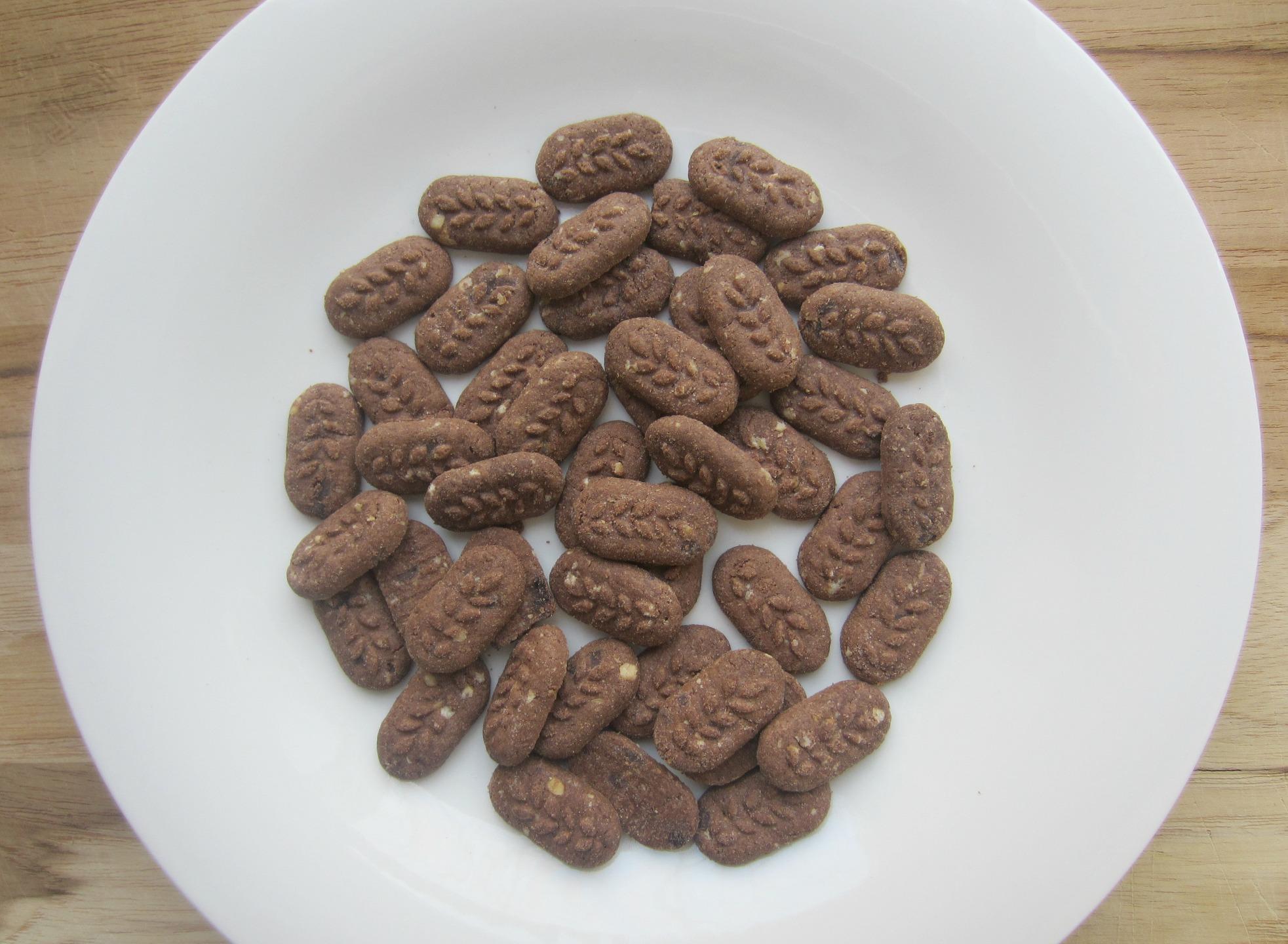 belvita bites chocolate