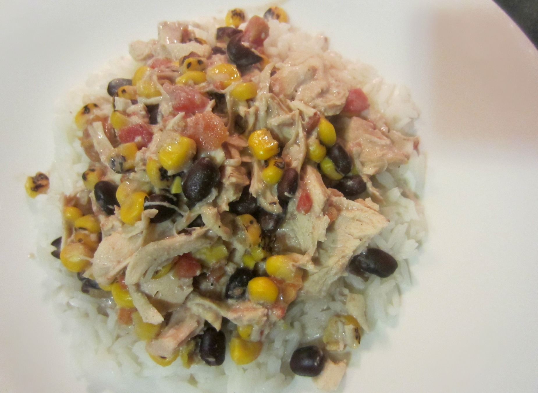 crockpot chicken recipe