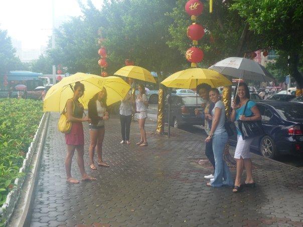 guangzhou, chinga