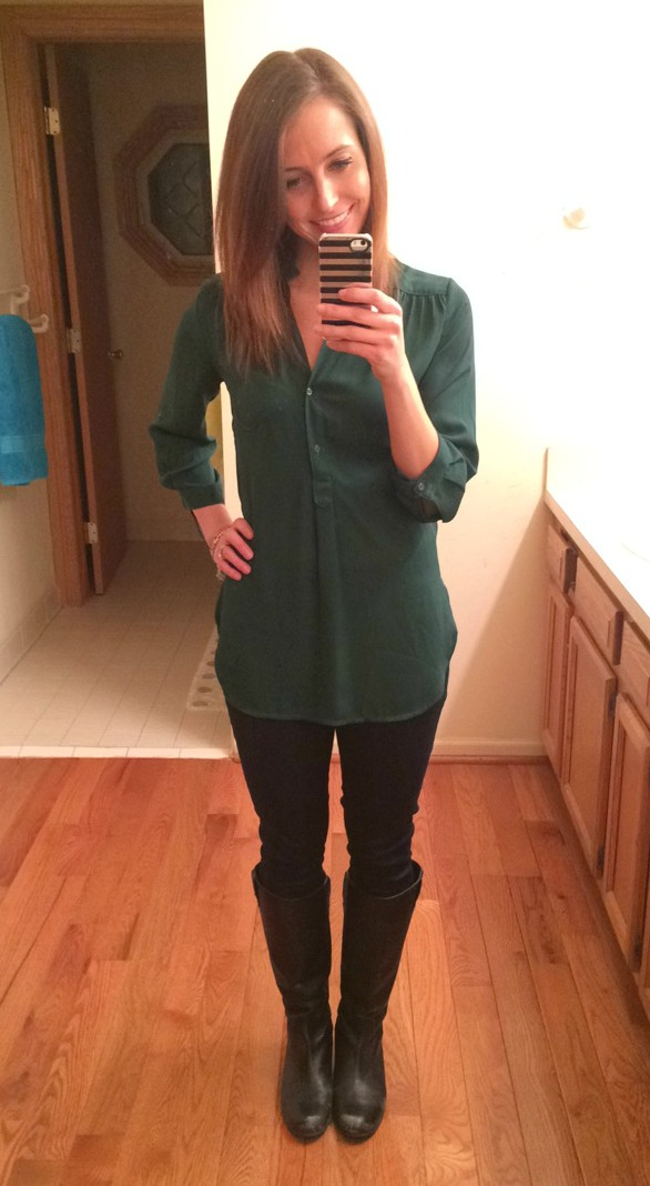 stitch fix fashion december
