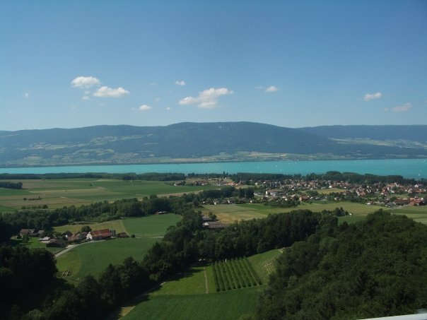 yverdon-les baines, switzerland