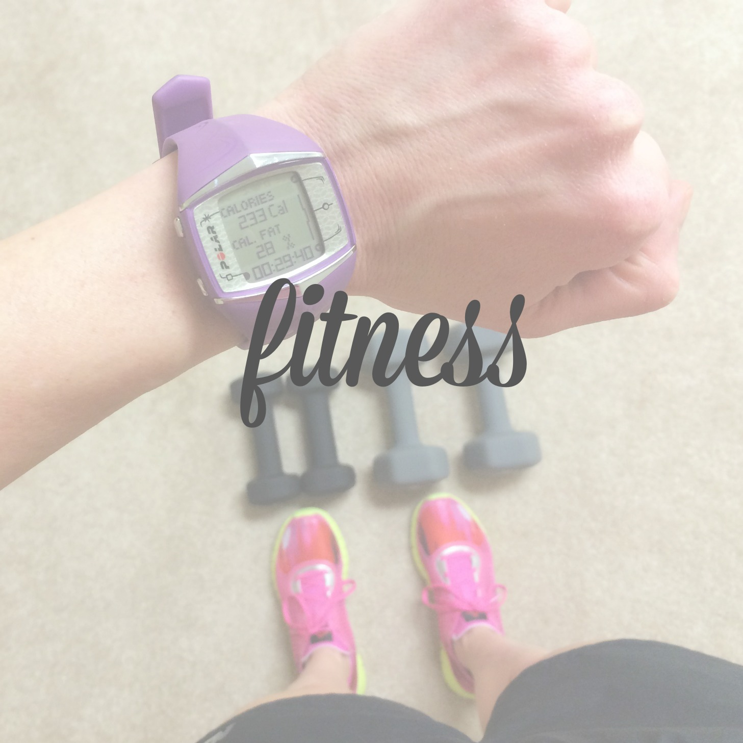 fitness favorites cover