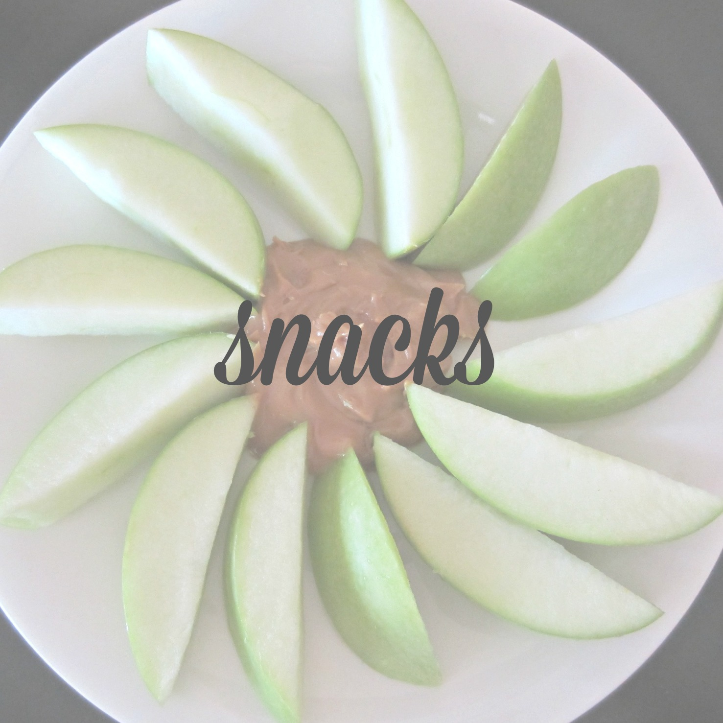 snacks page cover