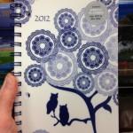 Barnes & Noble Owl Planner