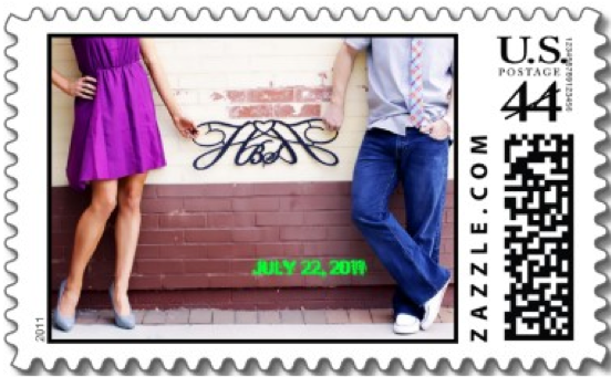 Customized Stamps
