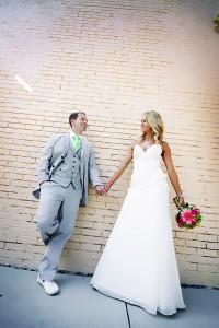 Hesington Bridal Shoot