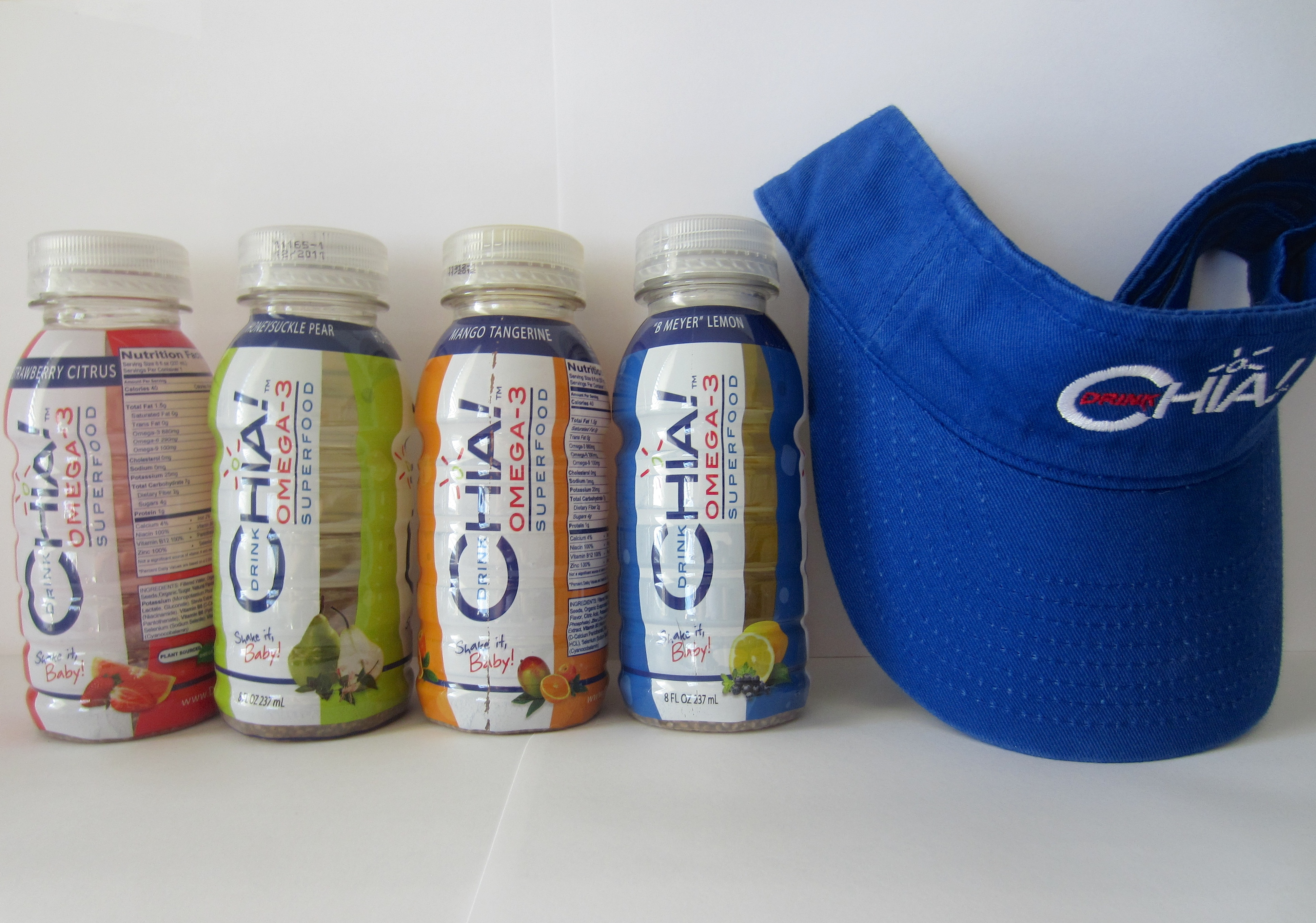Drink Chia Giveaway 1