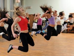 Dance Trance Fitness