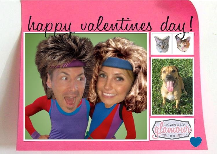 Happy Valenties Day