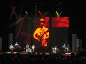 Jason Mraz in Concert