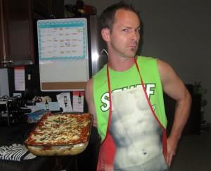 best lasagna cook ever