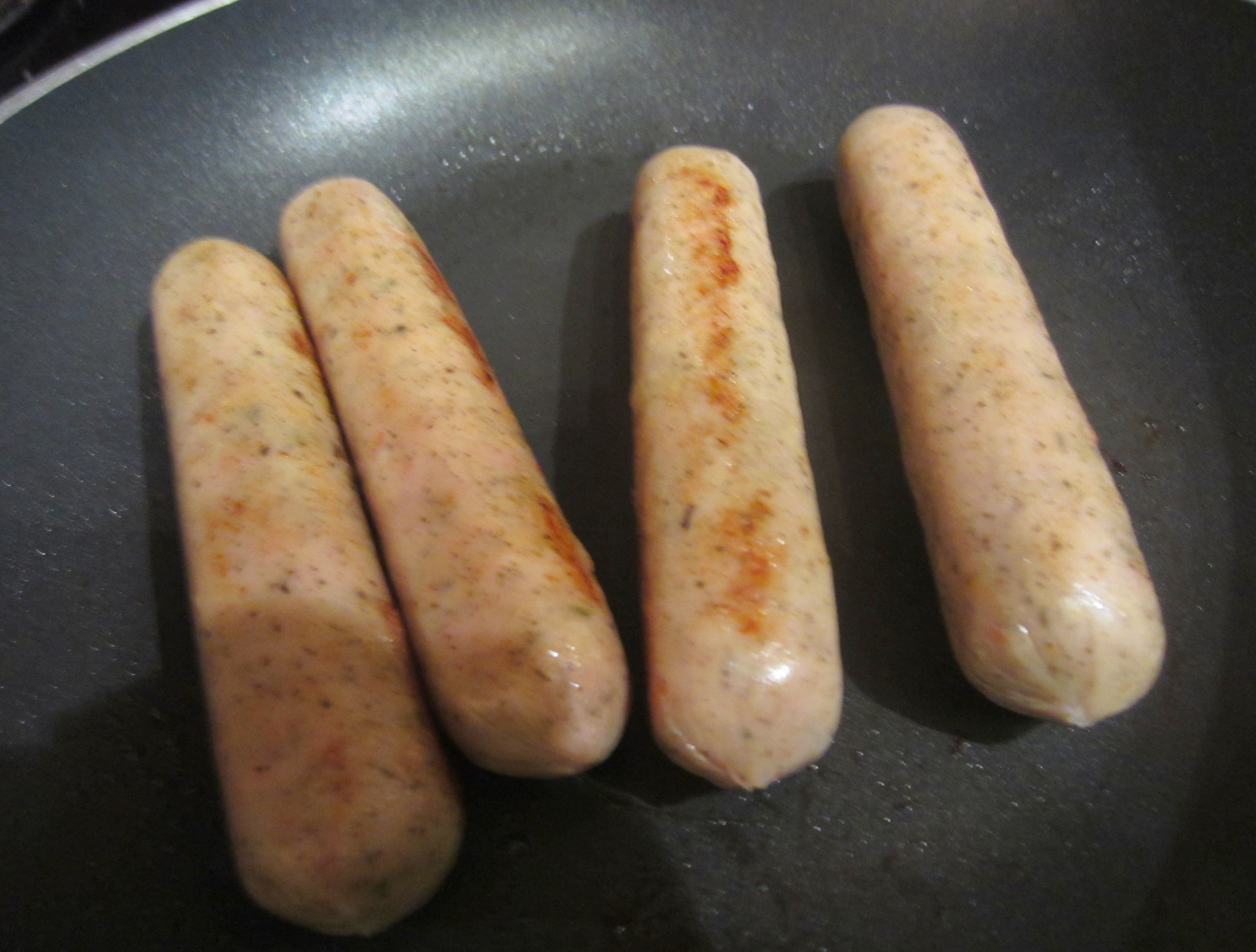 Al Fresco Chicken Sausage Links