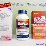 GNC Wellness Supplements Review Cover