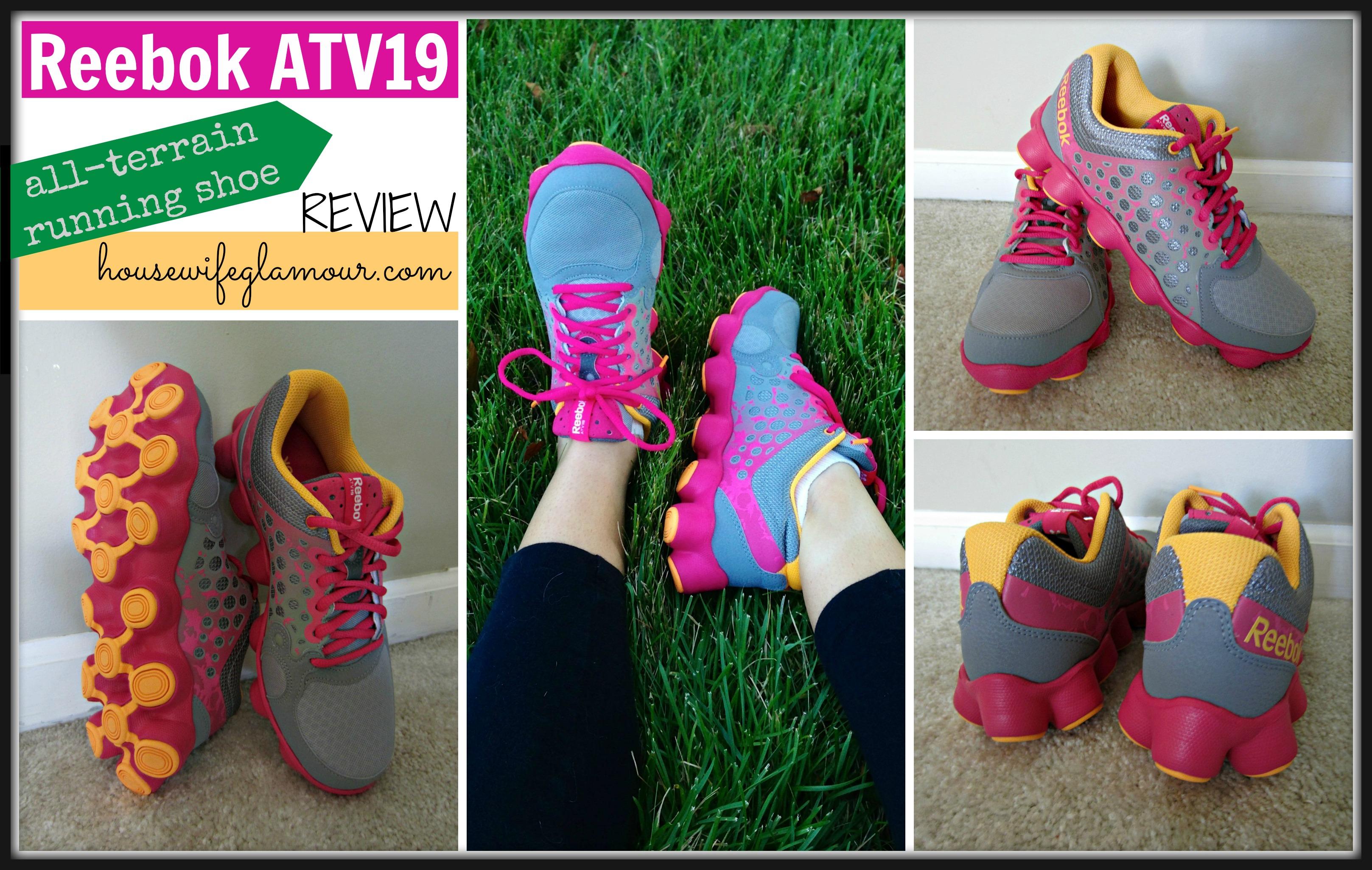 Reebok ATV19 Running Shoe