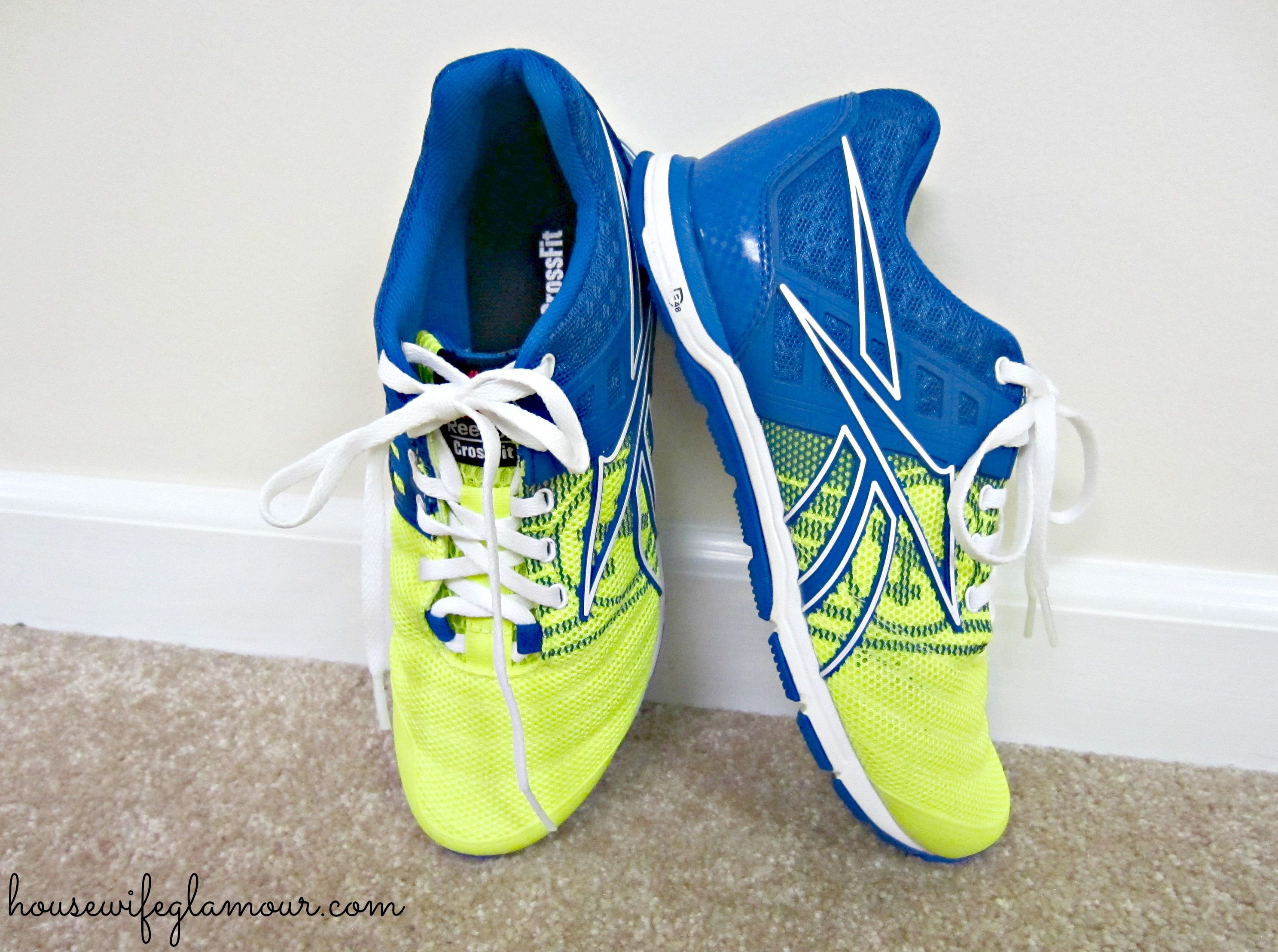 Reebok CrossFit Nano Speed Sneakers