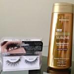 Amazon beauty purchases