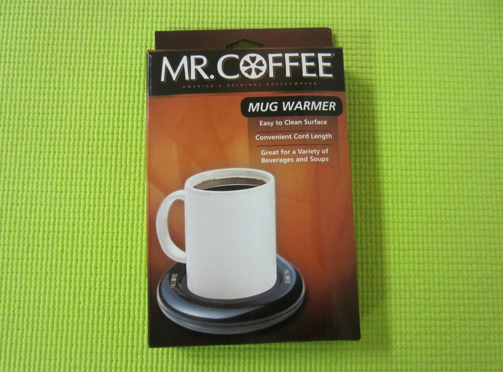 Mr Coffee Mug Warmer Bed Bath And Beyond