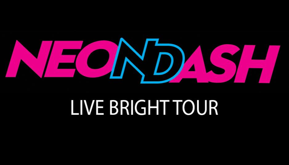 Neon Dash 5K