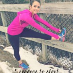 Getting Motivated: 5 Reasons To Start Working Out