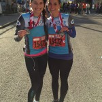 Detroit Free Press Half Marathon Hope Water Project 2014