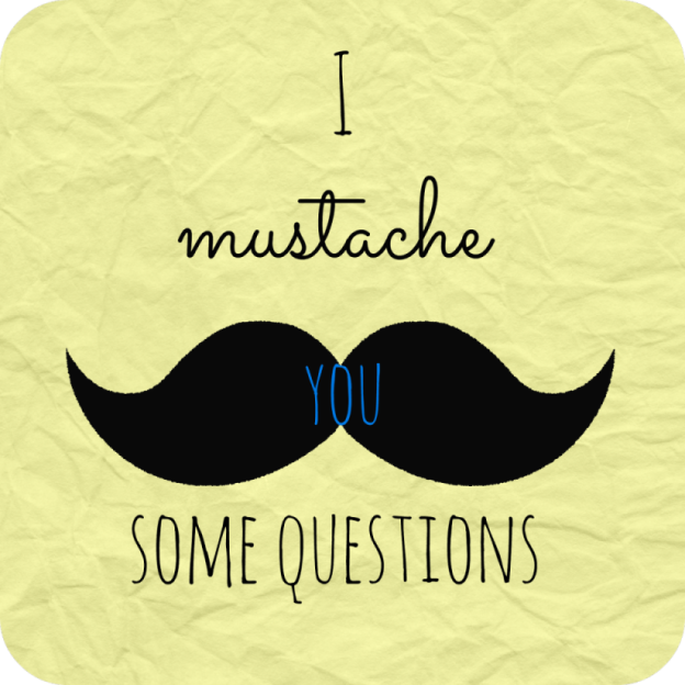 I-Mustache-You-Some-Questions-survy