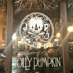 Jolly Pumpkin cafe & brewery ann arbor