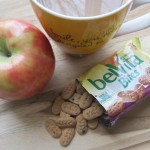 belVita breakfast bites bicsuits