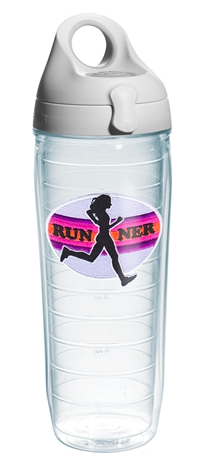 Tervis Up and Running Water Bottle