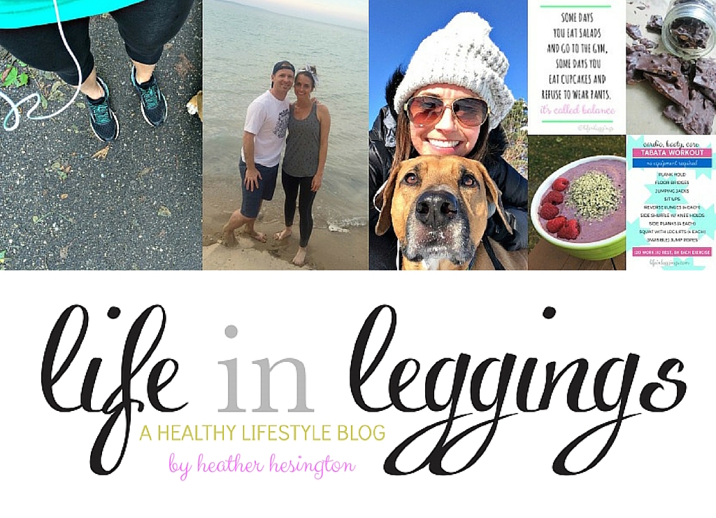 life in leggings about me graphic