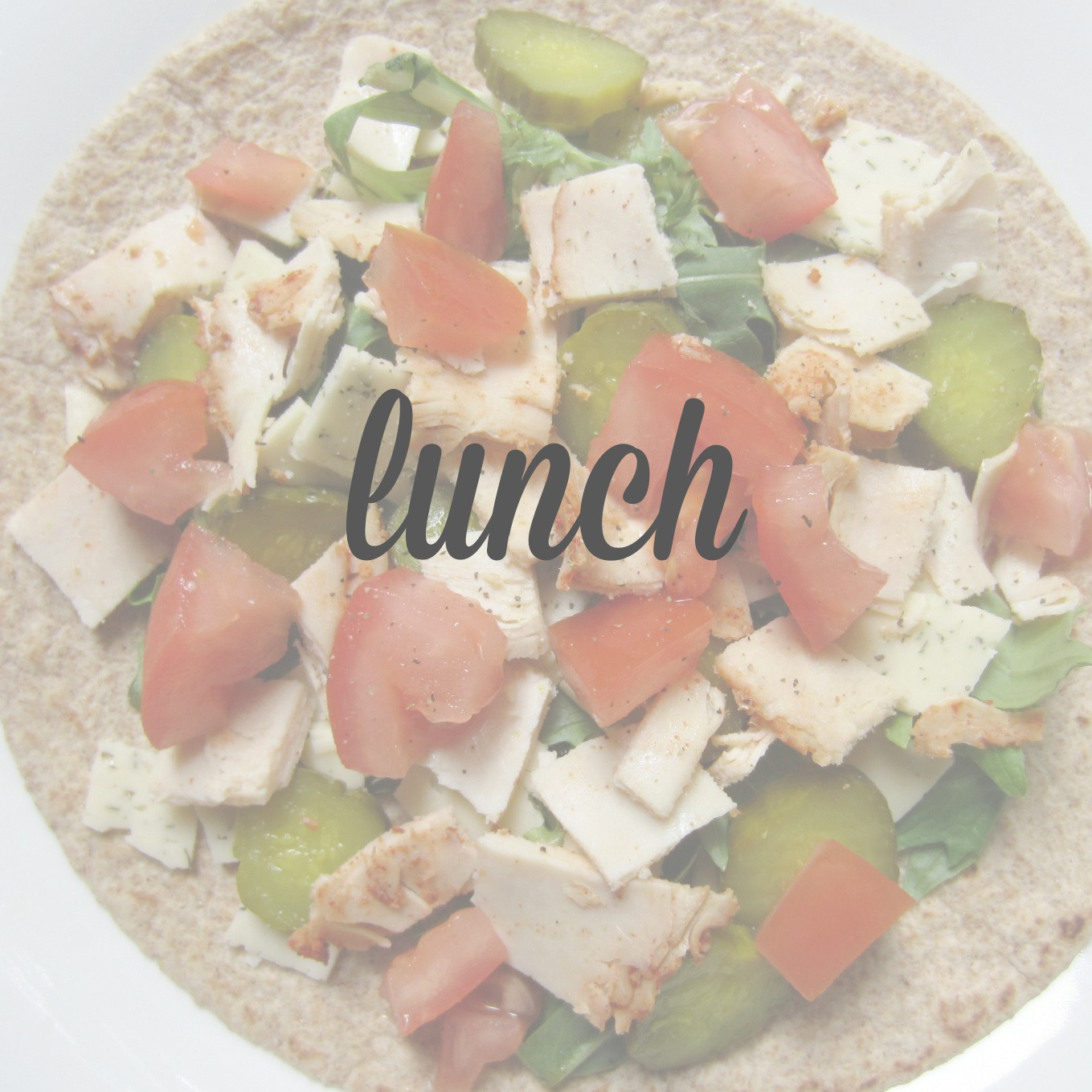 lunch cover photo