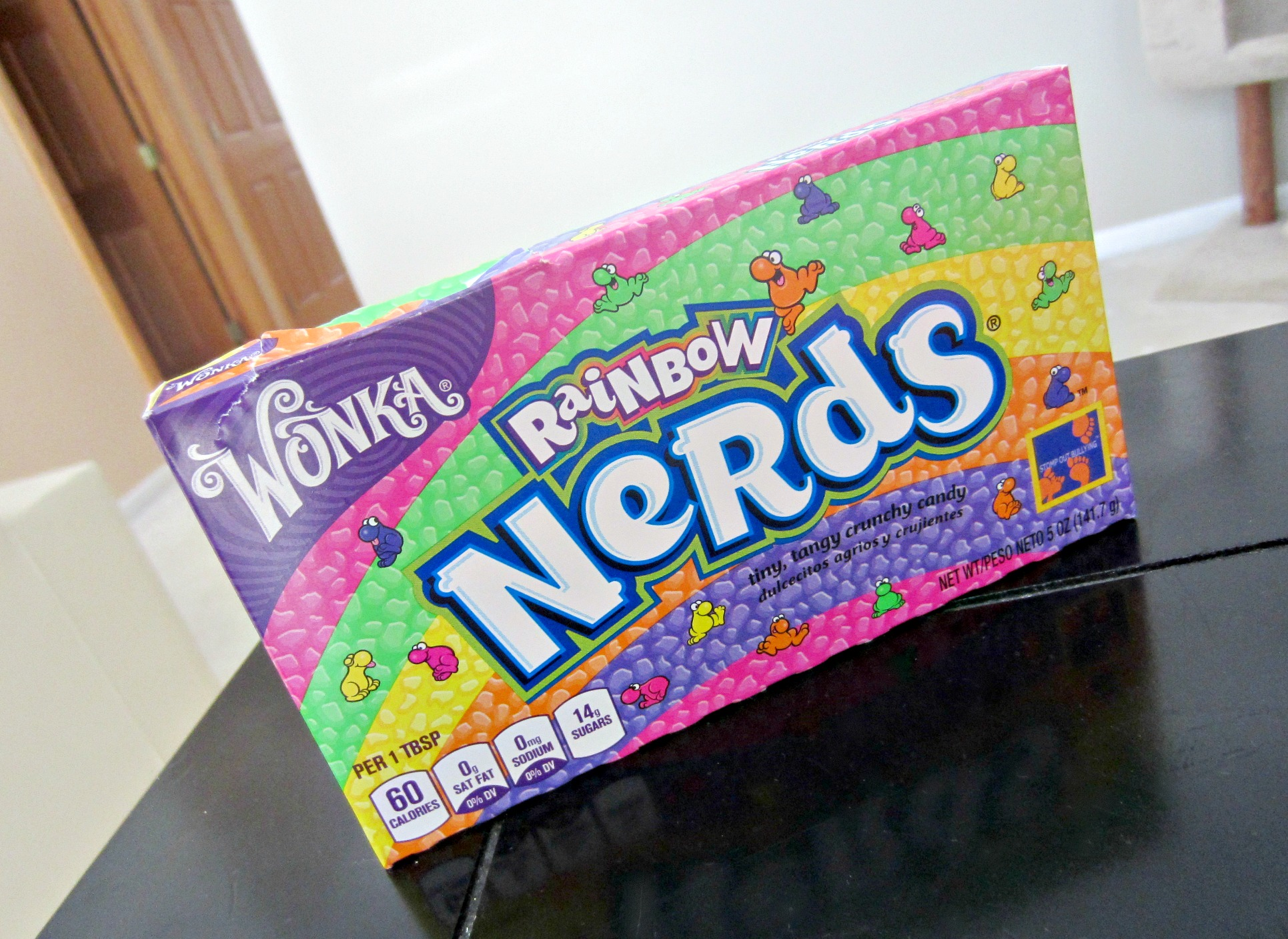 rainbow nerds candy