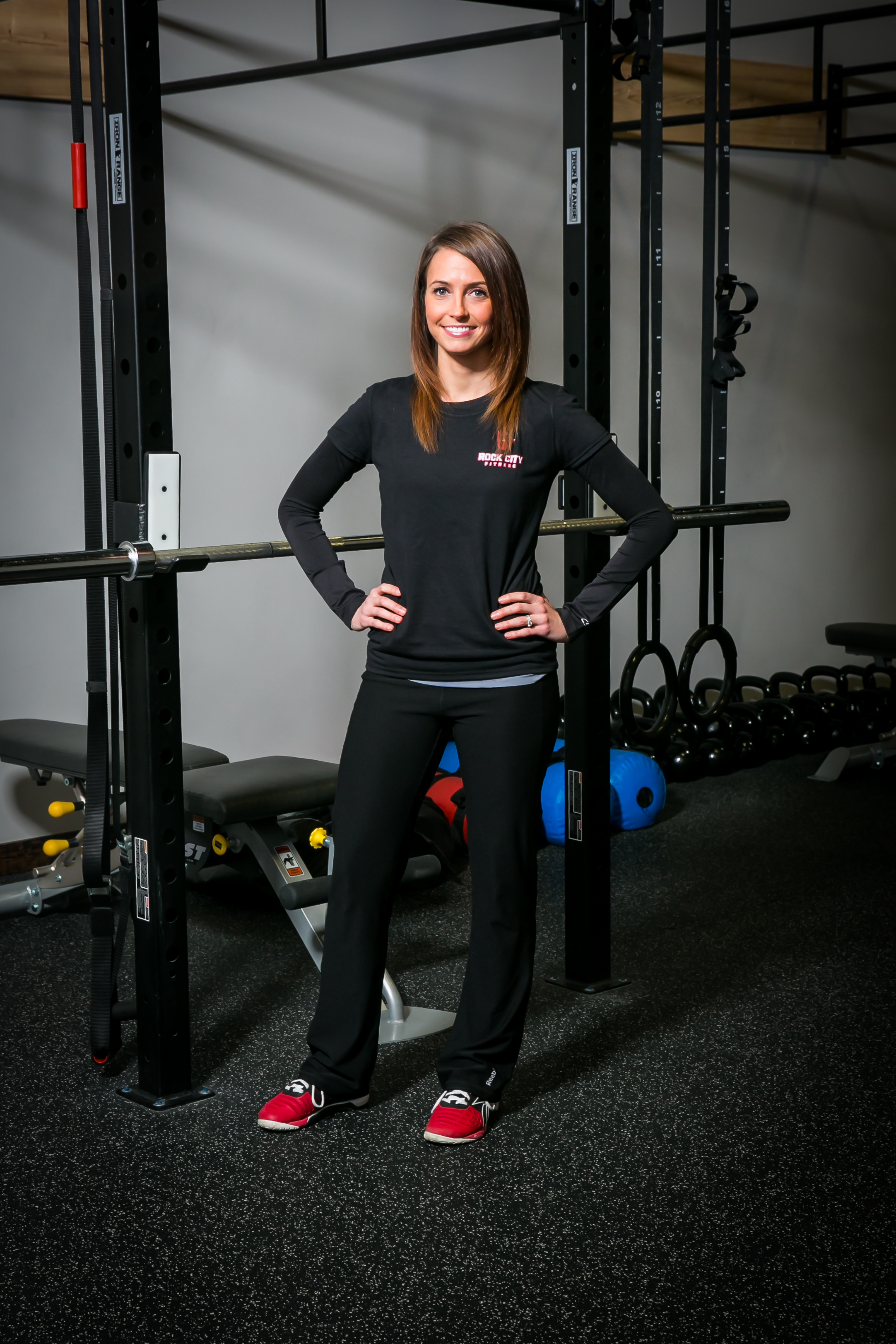 heather hesington personal trainer