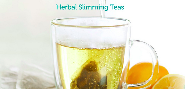 urban remedy herbal diet tea