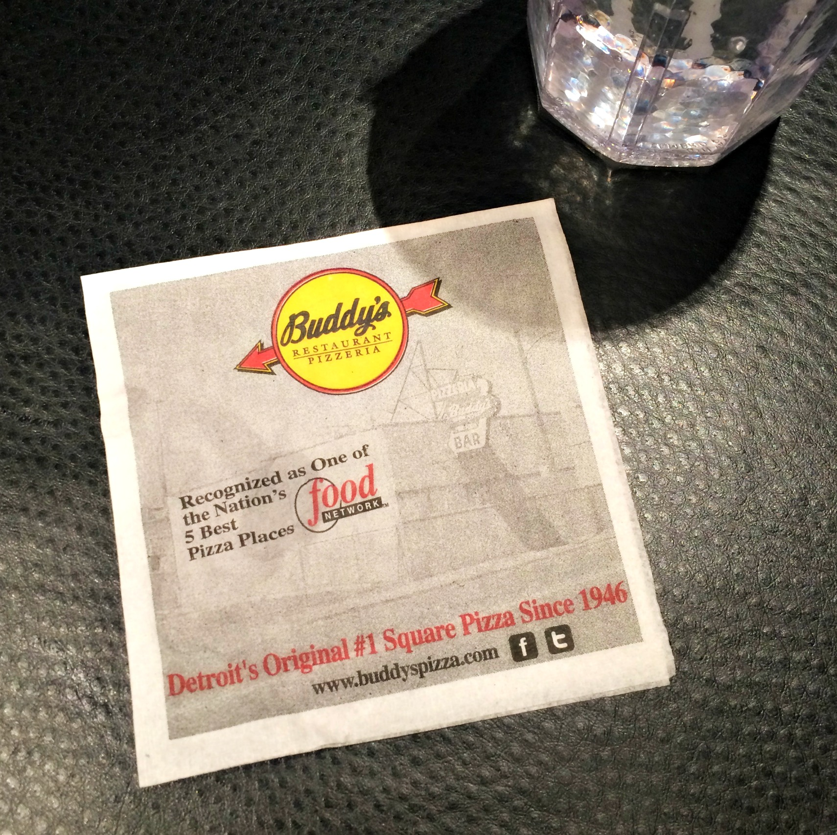Buddy's Pizzeria 5 best pizza places food network