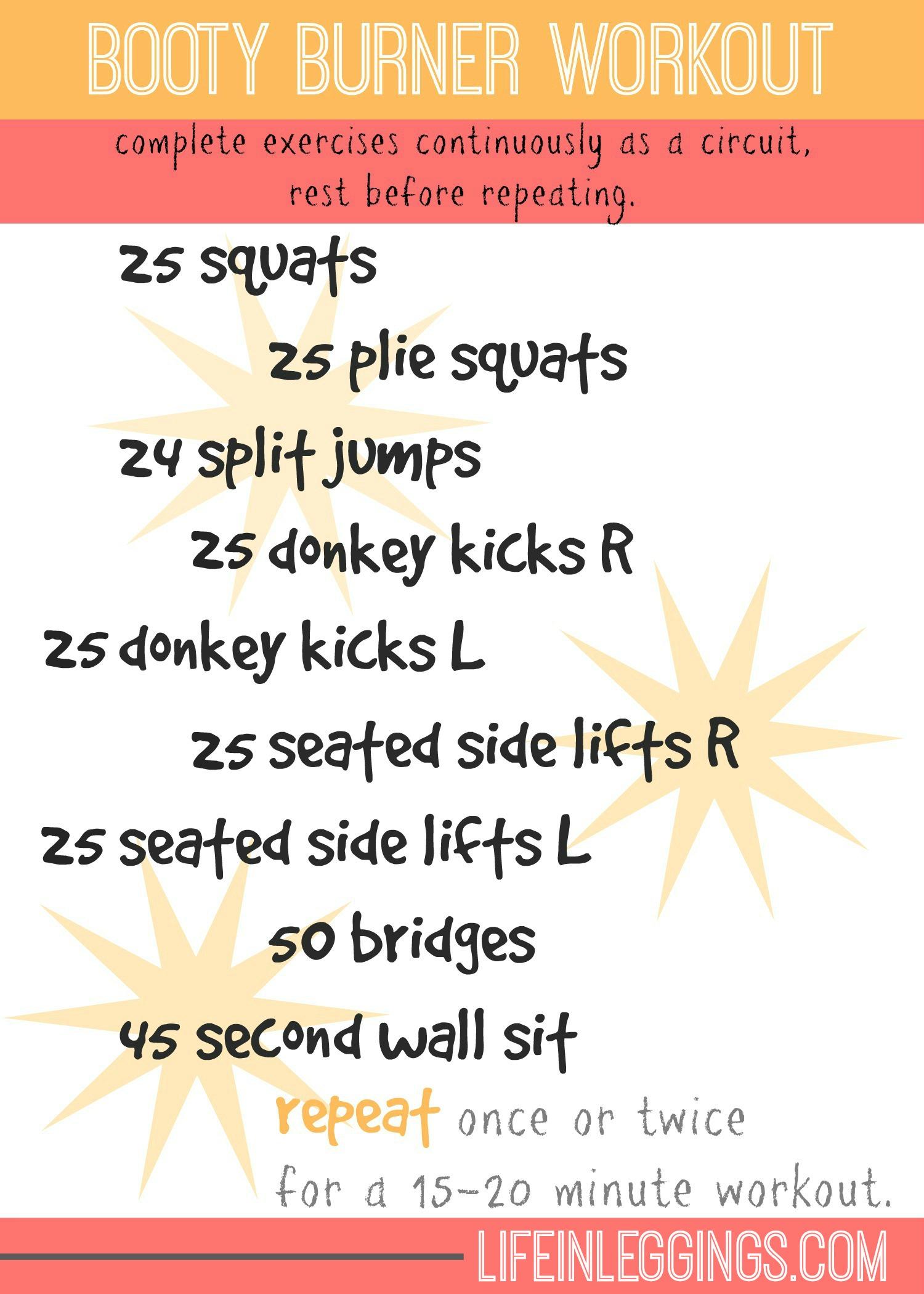 booty-blaster-workout-life in leggings