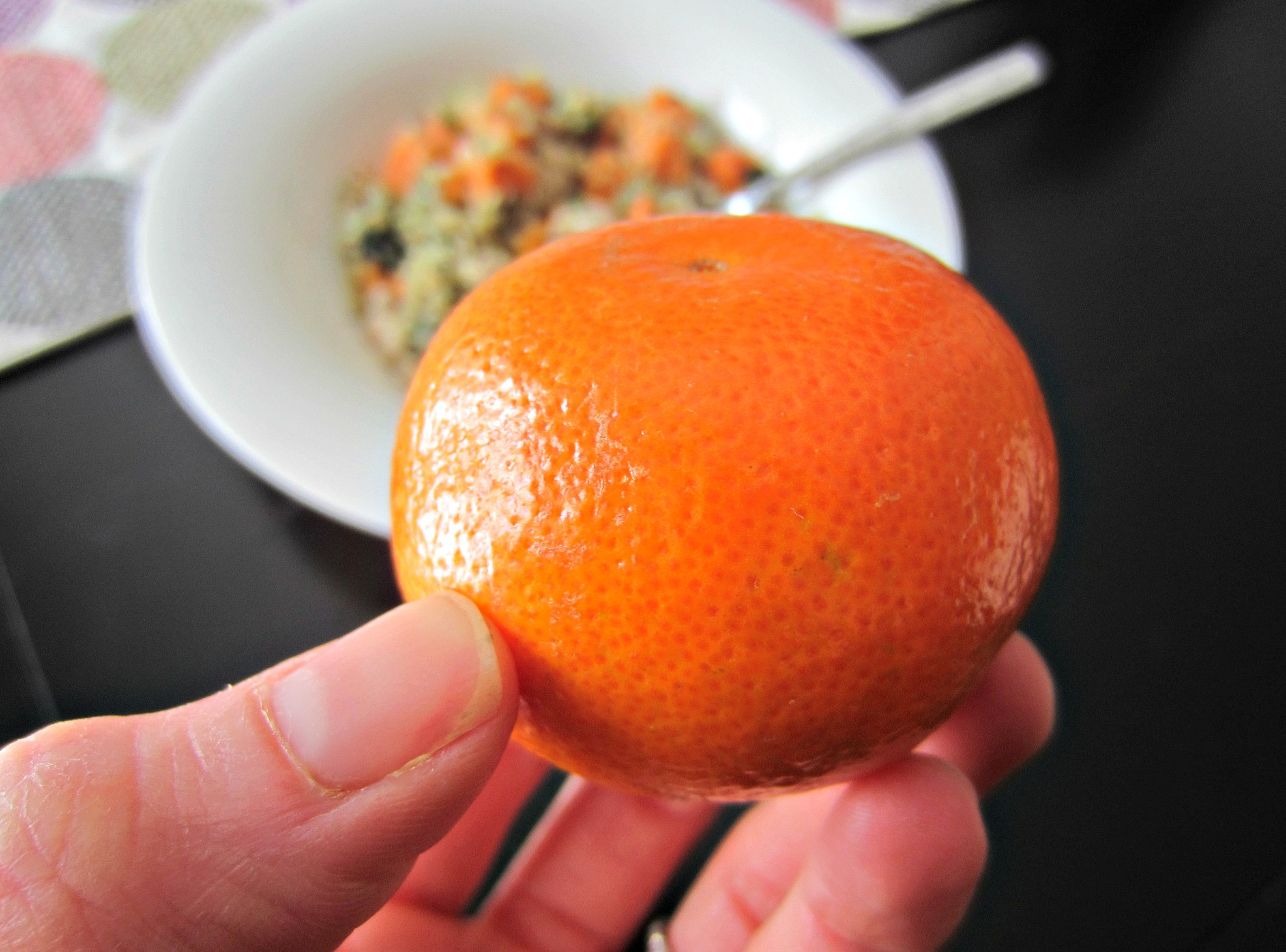 cutie orange
