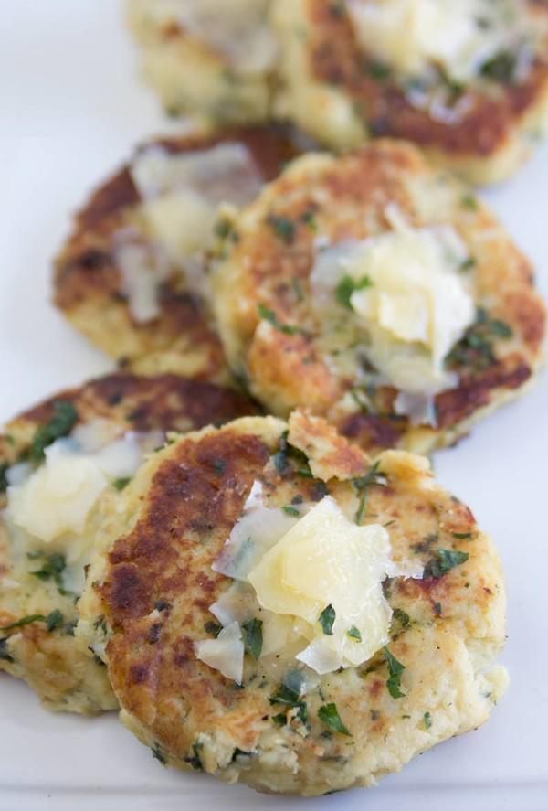 gluten free irish potato pancakes