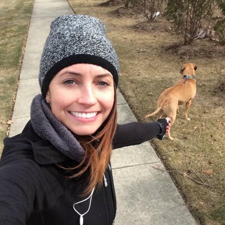 long walk with roadie