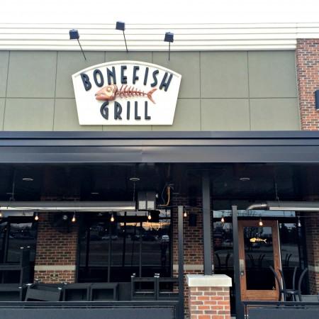 Bonefish Grill Troy Michigan
