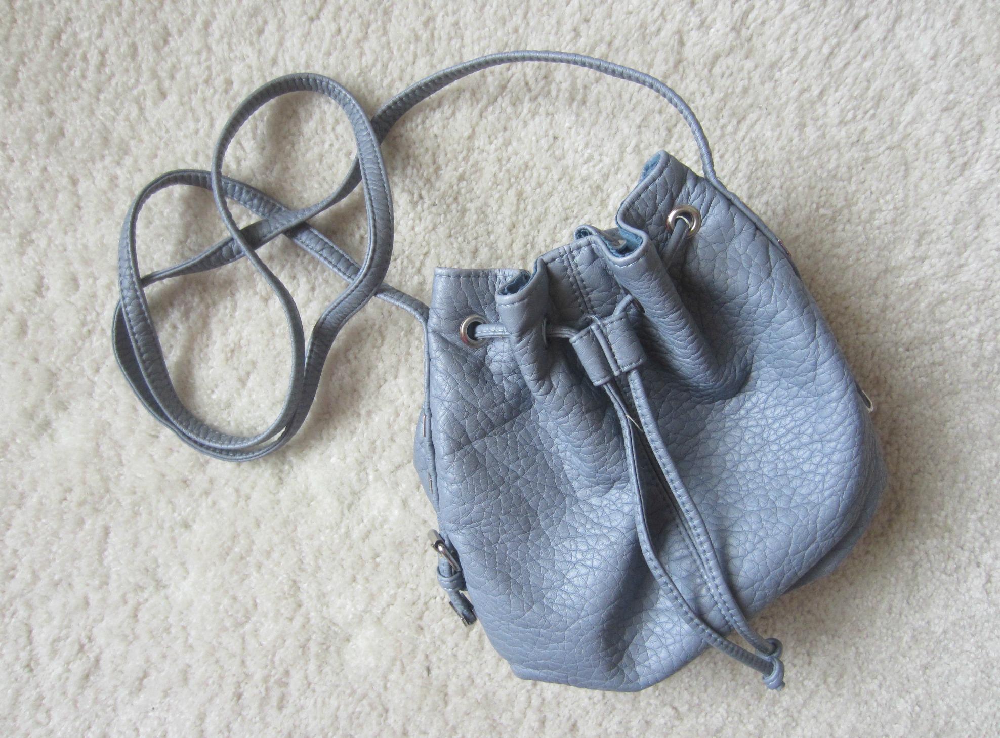 candies crossover purse kohls