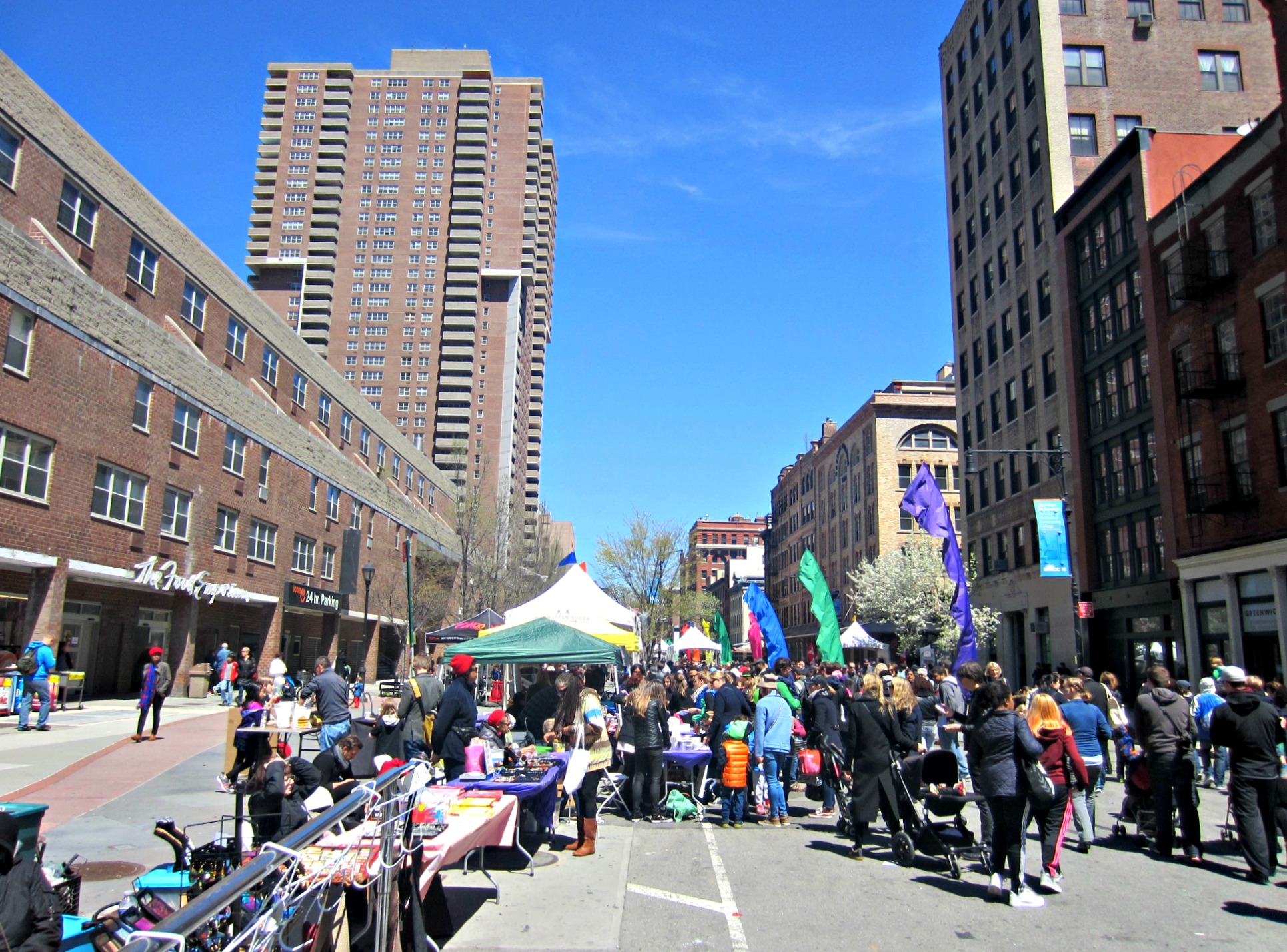 tribeca family festival for tribeca film festival